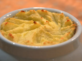Shepherd Pie Recipe